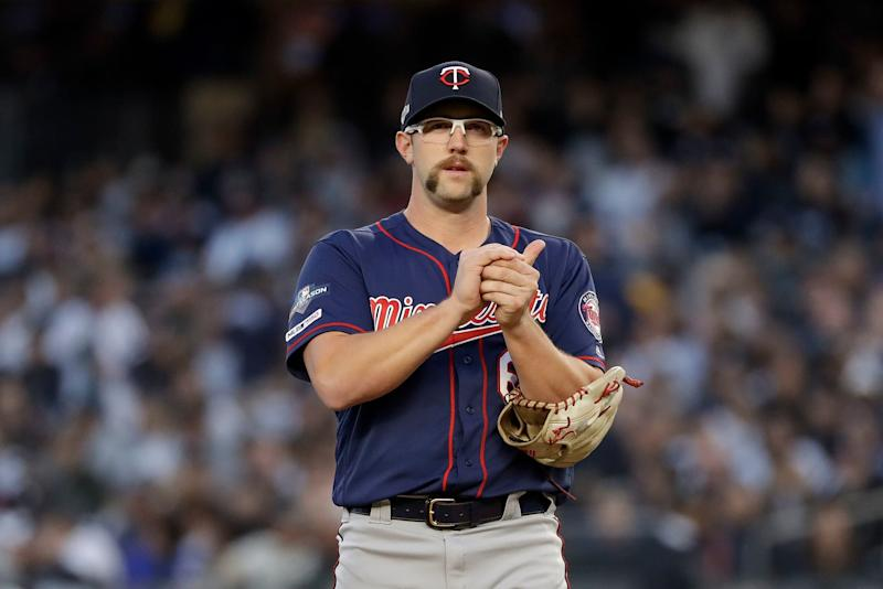 Rookie Pitcher Shrugs Off Fans Mocking Him for Being an Uber Driver with New Wife in the Stands