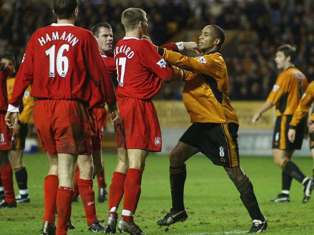 "​Former England international Paul Ince has urged Liverpool icon Steven Gerrard to take his first steps on the managerial ladder and take charge of Milton Keynes Dons, the side he has managed twice. ​Sky Sports report that Gerrard has been offered the manager's position at stadium:mk, and the ​Mirror, quoting Ince when appearing on BT Sport, report that he has encouraged his former teammate to follow in his footsteps.  ""If you're going to start your job as a manager, especially as a young..."