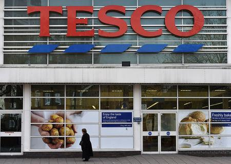 Tesco share price dips as competition watchdog opens Booker investigation