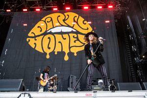 Dirty Honey at Louder Than Life