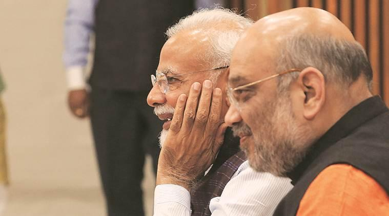 BJP releases first list of candidates for Lok Sabha elections
