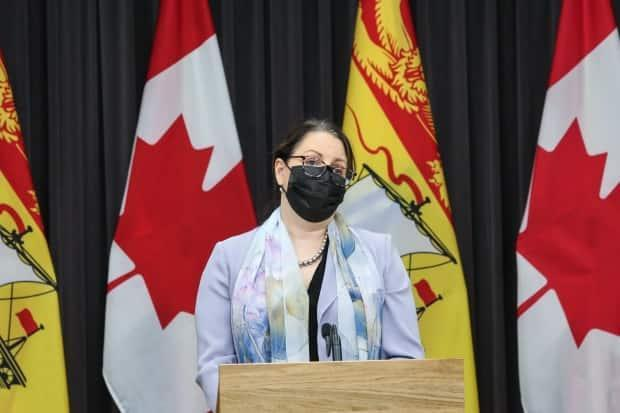 Government of New Brunswick file photo