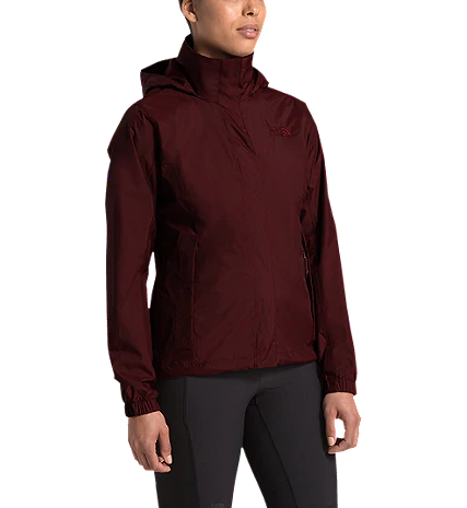 North Face Resolve 2 Shell 2L Jacket