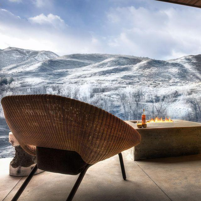 """<p><em>With Sundance Film Festival (January 28 to February 3) going virtual this year, Park City Mountain—the largest ski resort in the U.S.— will be far less crowded than usual next week. S<em>ki-in-ski-out access to the historic downtown district, along with </em>7,300 acres of terrain and 330 trails, makes this a do-not-miss ski destination.</em></p><p><strong>Stay at the Lodge at Blue Sky</strong></p><p>Located on 3,500 private acres of ranch property in the Wasatch Mountain Range, the Lodge at Blue Sky offers a tranquil setting removed from the crowds of Park City. Guests are provided private transportation to their very own lift area and have access to Blue Sky's guest-only lodge at the mountain base in town. Ideal for social distancing, Blue Sky's private dining venues serve up refined mountain cuisine all made with seasonal, responsibly-sourced ingredients.<br><br><a class=""""link rapid-noclick-resp"""" href=""""https://go.redirectingat.com?id=74968X1596630&url=https%3A%2F%2Fwww.tripadvisor.com%2FHotel_Review-g2648678-d15612428-Reviews-The_Lodge_At_Blue_Sky_Auberge_Resorts_Collection-Wanship_Utah.html&sref=https%3A%2F%2Fwww.marieclaire.com%2Ftravel%2Fg35216261%2Fbest-ski-destinations%2F"""" rel=""""nofollow noopener"""" target=""""_blank"""" data-ylk=""""slk:Book It"""">Book It</a><br></p><p><a href=""""https://www.instagram.com/p/CJoLVOzFc7m/"""" rel=""""nofollow noopener"""" target=""""_blank"""" data-ylk=""""slk:See the original post on Instagram"""" class=""""link rapid-noclick-resp"""">See the original post on Instagram</a></p>"""