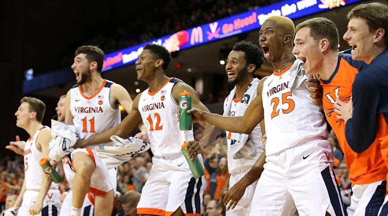 Editor's Note: Welcome to Morning Madness, SI's daily newsletter during the NCAA tournament. We'll provide you with insight, analysis, picks and more from our college hoops experts around the country. Sign up here to receive the newsletter in your inbox.