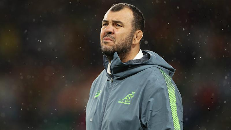 Ledesma believes 'spectacular' Cheika can help Argentina thrive in Australia