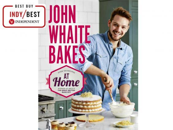 Baking will help you reach achievable goals and take up a whole afternoon, plus there'll be cake as your reward (The Independent)