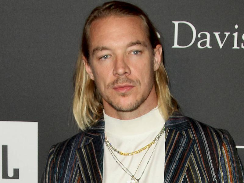 Diplo Long Hair >> Diplo S Mad Decent Block Party Festival Cancelled