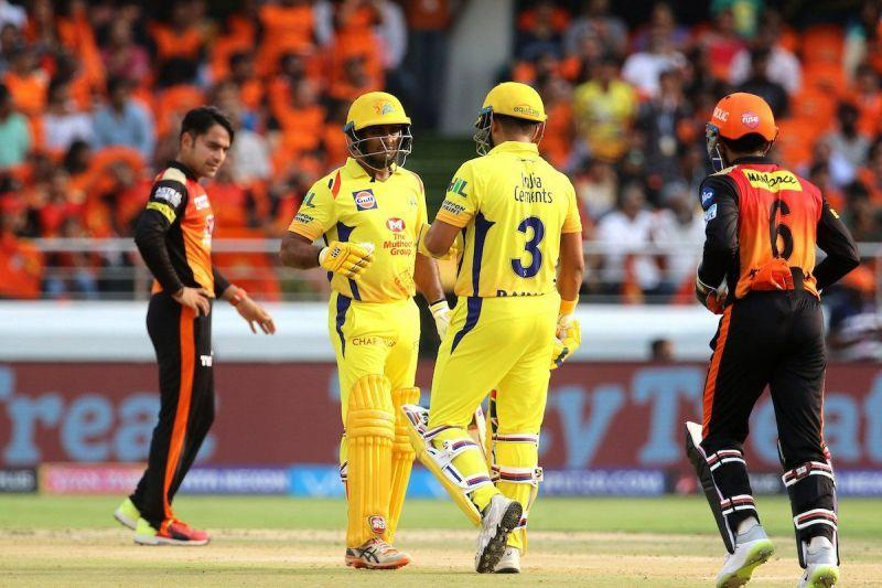 Ambati Rayudu - Image Courtesy (BCCI/IPLT20.com) Prithvi Shaw - Image Courtesy (BCCI/IPLT20.com) Shaw's tournament was plagued by inconsistencies (BCCI/IPLT20.com)