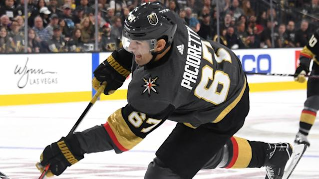 Corey Abbott provides rankings and tips for DRAFT as well as other DFS picks for Thursday night's Stanley Cup Playoffs slate.