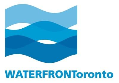 Waterfront Toronto Logo (CNW Group/Waterfront Toronto)