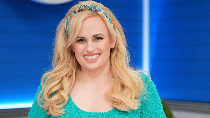 """Rebel Wilson has kept fans up-to-date on her weight loss journey since 2020. <span class=""""copyright"""">Christopher Willard/ABC via Getty Images</span>"""