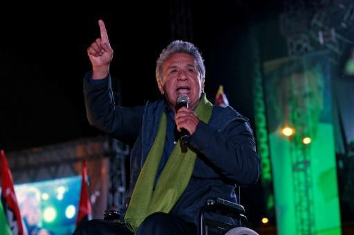 Ecuador decides its future, and maybe Assange's, in runoff