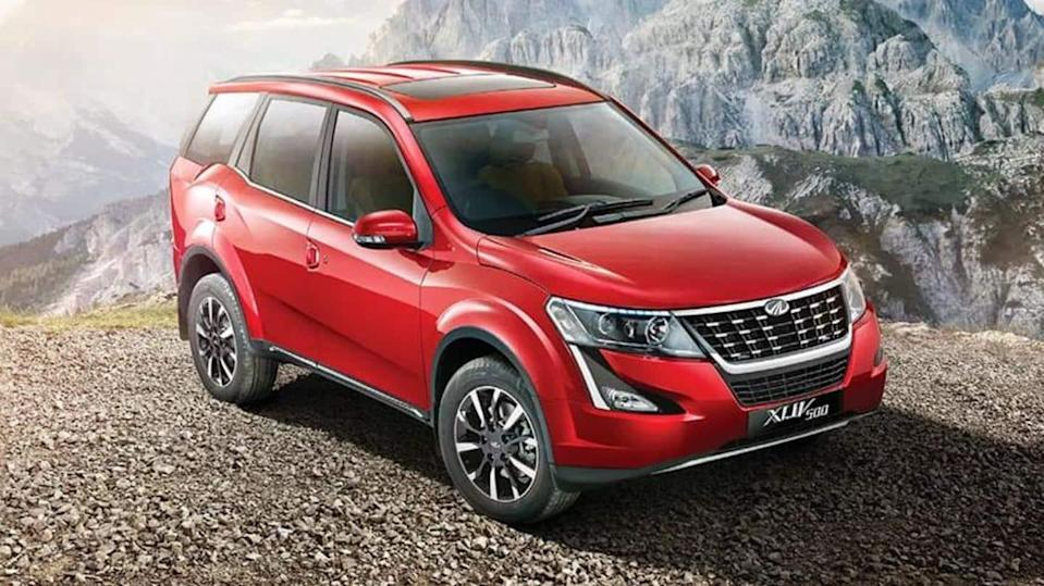 Offers worth Rs. 2.6 lakh on Mahindra cars this month