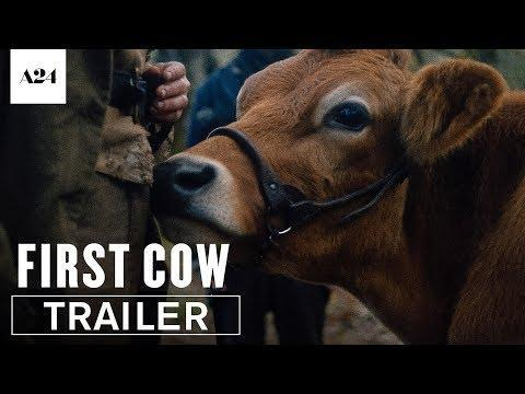 """<p>Directed by Kelly Reichardt, <em>First Cow</em> is slow cinema that feels like a warm hug. The entire movie takes place in <a href=""""https://www.prevention.com/life/a33562301/peak-fall-foliage/"""" rel=""""nofollow noopener"""" target=""""_blank"""" data-ylk=""""slk:the forests"""" class=""""link rapid-noclick-resp"""">the forests</a> of the Pacific Northwest, weaving a beautiful, patient story of male friendship and the corrupting power of greed. It's a must-watch—just bring some tissues.</p><p><a class=""""link rapid-noclick-resp"""" href=""""https://www.amazon.com/dp/B085CM7V98?tag=syn-yahoo-20&ascsubtag=%5Bartid%7C2141.g.33512165%5Bsrc%7Cyahoo-us"""" rel=""""nofollow noopener"""" target=""""_blank"""" data-ylk=""""slk:Stream Now"""">Stream Now</a></p><p><a href=""""https://www.youtube.com/watch?v=SRUWVT87mt8"""" rel=""""nofollow noopener"""" target=""""_blank"""" data-ylk=""""slk:See the original post on Youtube"""" class=""""link rapid-noclick-resp"""">See the original post on Youtube</a></p>"""