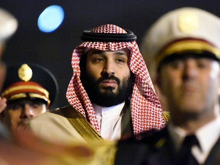 Khashoggi was just one victim of many in Saudi prince's campaign to silence dissenters