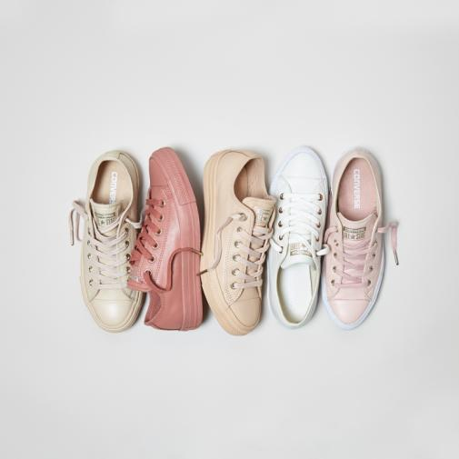 de71203af6d6e2 UK Exclusive  Converse Holiday Nude Collection