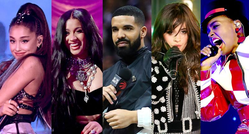 2019 Grammy Predictions: Lots Of Women, Lots Of Nominees