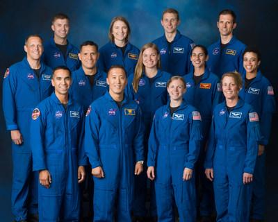 NASA will honor the first class of astronaut candidates to graduate under the Artemis program at 10:30 a.m. EST Friday, Jan. 10, at the agency's Johnson Space Center in Houston. The ceremony will air live on NASA Television and the agency's website.