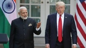 Ahead of India visit, Trump says it is a great honour that Facebook ranked him no. 1 and PM Modi no. 2