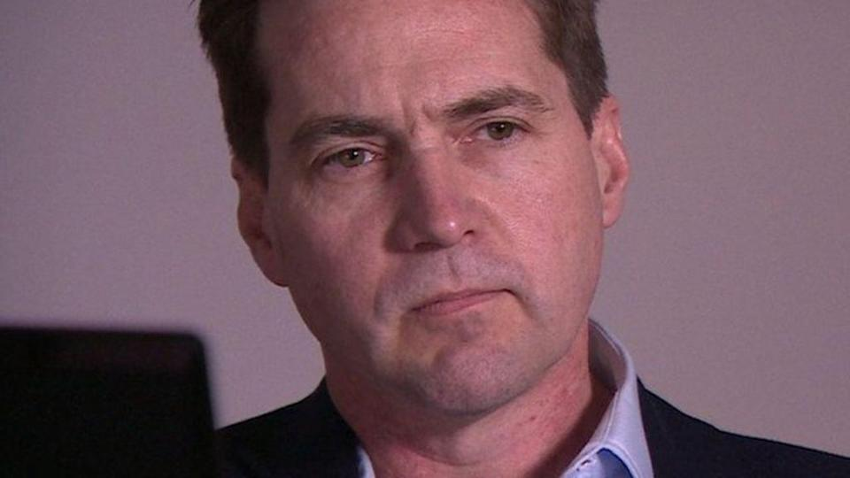 Craig Wright would rather face a judge than the court of public opinion.   Source: Shutterstock