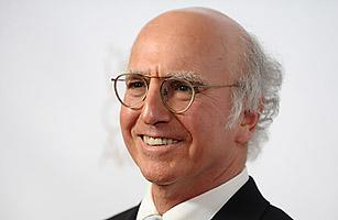 HBO Announces Larry David Movie