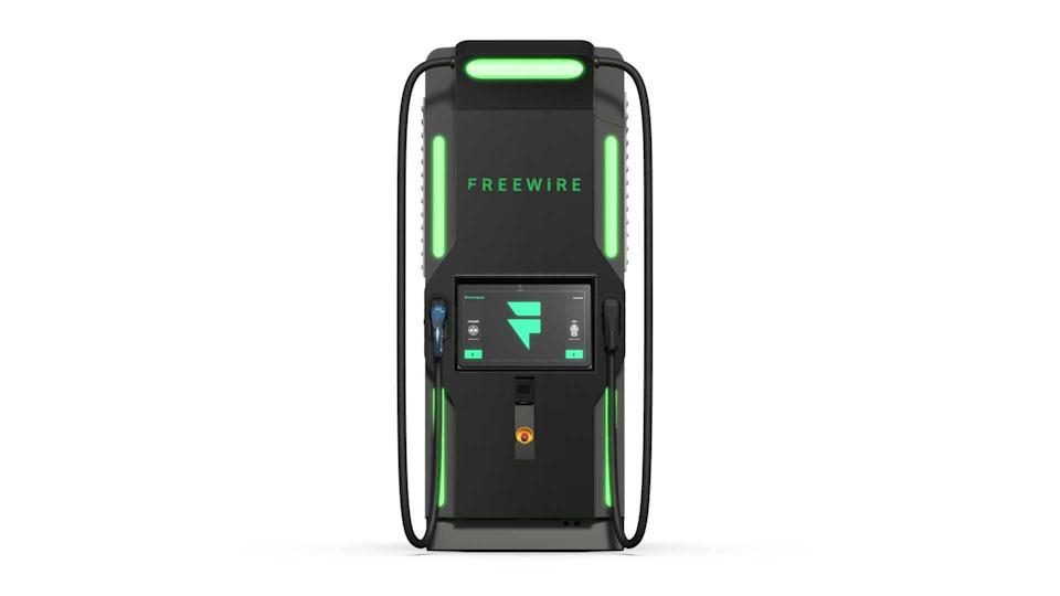 FreeWire Boost Charger