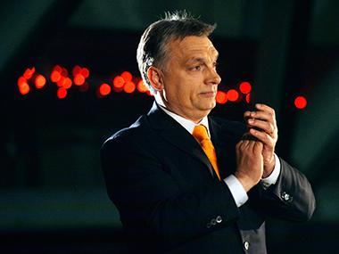 EU tries gentle diplomacy to counter Hungary's crackdown on democracy as part of its coronavirus response
