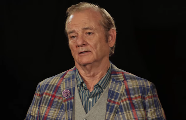 Bill Murray Joins Peter Farrelly's Quibi Series 'The Now'