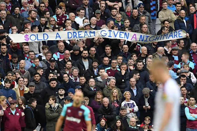 Why the chaos at West Ham is symptomatic of the club's deep dysfunction
