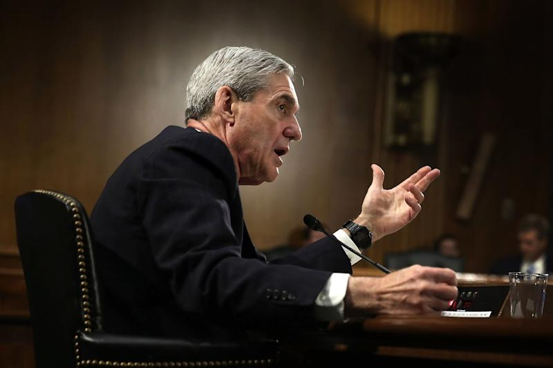 Mueller's Calculated Strike Against the Trump Org Shows His Strategy Is Working