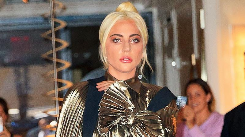 Lady Gaga Fires Back After Songwriter Claims She Stole 'Shallow'