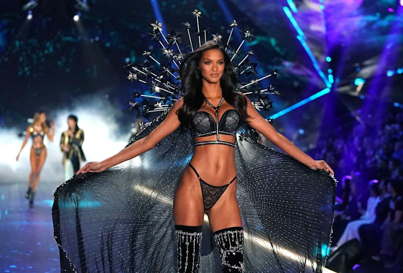 "Lais Ribeiro is speaking out about claims that Victoria's Secret is involved in ""sexual assault, alleged rape and sex trafficking."""