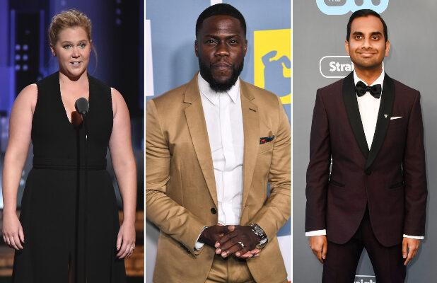 From Kevin Hart to Aziz Ansari: Forbes' List of Highest-Earning Standup Comedians of 2019 (Photos)
