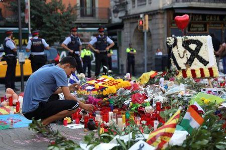 Barcelona plot suspect: Group planned bigger attack with explosives