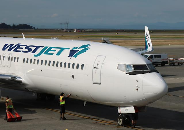 It has been a remarkable year for WestJet Airlines Ltd., and not just because it was one of the many airlines forced to grapple with the grounding of the Boeing 737 Max aircraft. Onex, a Canadian private equity firm, announced plans in May to acquire the airline for $5 billion including debt and take it private. The deal was officially approved in December. What the privatization will mean for WestJet and its passenger will be something to watch in 2020, although analysts have said they don't expect major change in the near term. (Getty Images)