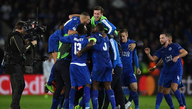 <p><strong>Leicester put an end to great Sevilla series</strong></p> <br><p>Beating Sevilla, Leicester became the first team in more than three years to knock Sevilla out of a European competition - as Sevilla managed to go through their last 15 knockout stages in the past three seasons. </p> <br><p>Winning the Europa League three years in a row in 2013-14, 2014-15 and 2015-16, Sevilla looked unbeatable on home-away knockout until this week, and always managed to either overcome or protect the first leg result. </p> <br><p>They had 18W, 4D and 5L of their last 27 European knockout games. </p>