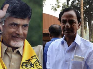 Bifurcation of Andhra Pradesh has led to a decline in the political