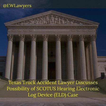 Texas Truck Accident Lawyer Discusses Possibility of SCOTUS Hearing