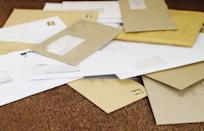 """Santa gets billions of letters every year from children all over the world, but if you thought most of them were coming from the United States, you would be wrong. The country sending the most paper mail to Santa every holiday season, <a rel=""""nofollow noopener"""" href=""""http://edition.cnn.com/2013/12/23/business/dear-santa-christmas-letters/"""" target=""""_blank"""" data-ylk=""""slk:according to statistical data"""" class=""""link rapid-noclick-resp"""">according to statistical data</a>, is none other than France. That's right, French boys and girls are sending a staggering 1.7 million letters to Jolly Old Saint Nick, compared to 1.35 million from Canada and just over a million letters from the United States. Mexico and Latin America didn't even make the list, which may be because of the Mexican custom of kids putting their letters to Santa in helium balloons and releasing them into the air."""
