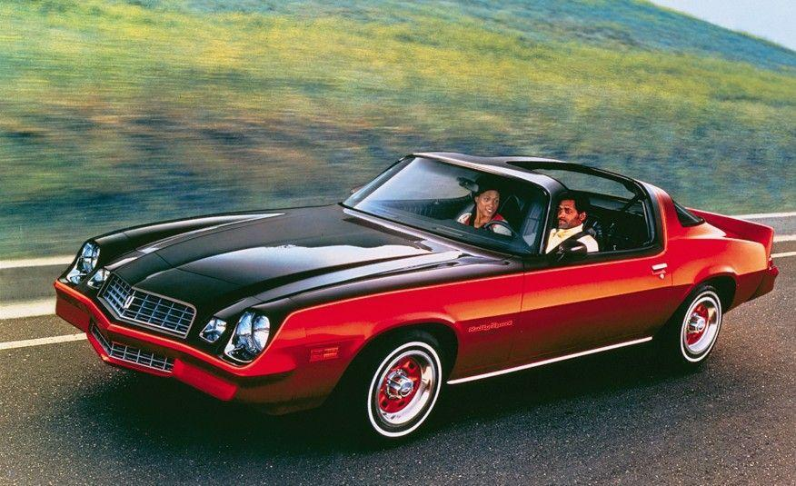 <p>The big change for '78 was new soft-plastic bumper covers. Also, for the first time, a translucent T-top roof option was also added. Good-looking whitewall tires, too.</p>