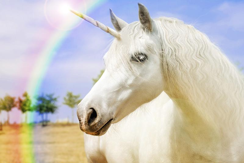 Watch A Unicorn Horn Cyst Get Popped Without Screaming We