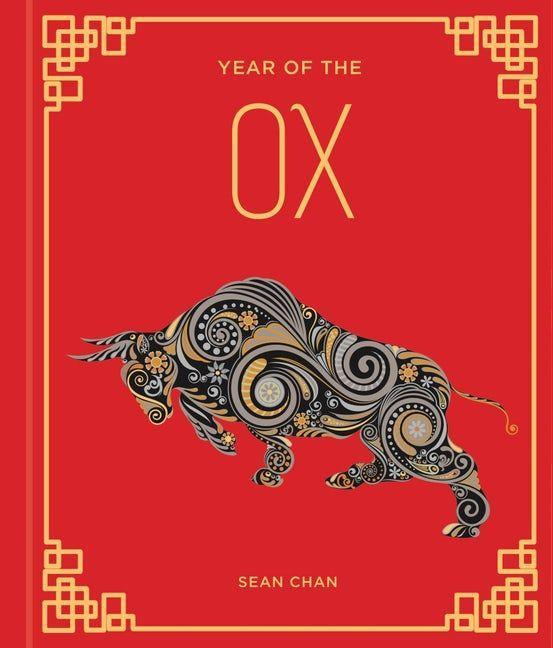 """<p>The leading metaphysical consultant Sean Chan has written a guide to Chinese astrology to help readers learn how the Ox zodiac sign might affect them – from their career and wellbeing to romance.</p><p>'Year of the Ox' by Sean Chan, £12.99, WH Smith.<br><br><a class=""""link rapid-noclick-resp"""" href=""""https://go.redirectingat.com?id=127X1599956&url=https%3A%2F%2Fwww.whsmith.co.uk%2Fproducts%2Fyear-of-the-ox-lunar-astrology%2Fsean-chan%2Fhardback%2F9781454940456.html%3Fgclid%3DCj0KCQiArvX_BRCyARIsAKsnTxM6UIs_vJSqP5Gr-S2nClBYMReXj93h1v8oe2aN24XwnwNl5N7OysgaAhCXEALw_wcB%26gclsrc%3Daw.ds&sref=https%3A%2F%2Fwww.townandcountrymag.com%2Fuk%2Flifestyle%2Fg35176055%2F13-ways-to-celebrate-lunar-new-year%2F"""" rel=""""nofollow noopener"""" target=""""_blank"""" data-ylk=""""slk:SHOP NOW"""">SHOP NOW</a></p>"""