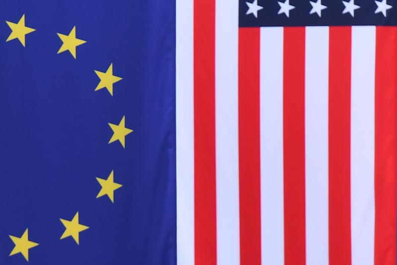 European Union targets USA agriculture exports in proposed tariffs
