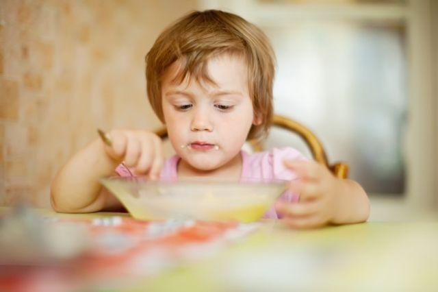 Healthy Food For Toddlers: 5 Quick Recipes