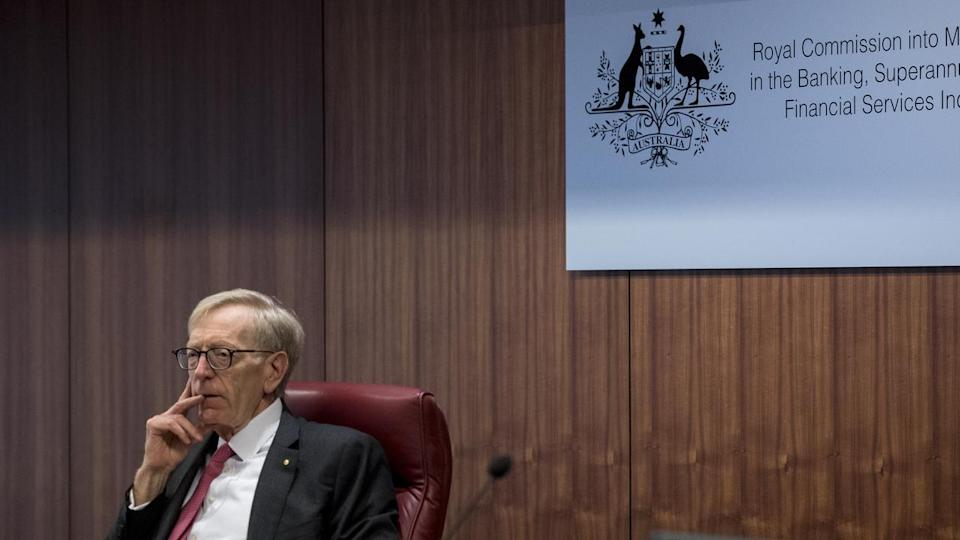 The banking royal commission has put the spotlight on the Australian insurance industry.