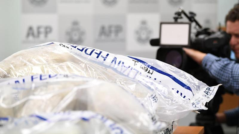 Australian Federal Police and Queensland Police have helped disrupt an international MDMA drug ring