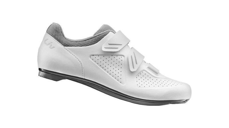 Best women's indoor cycling shoes: Liv Regalo Road Shoes