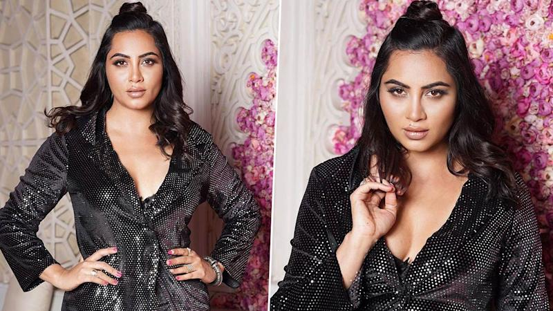 Bigg Boss 11's Arshi Khan Feels Controversies Exits Because Audience Likes Watching Contestants Fight
