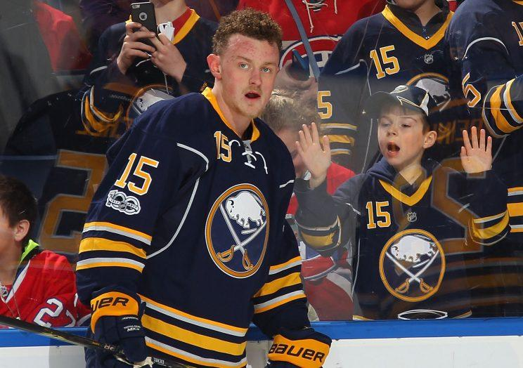 Jack Eichel to Play for Team USA